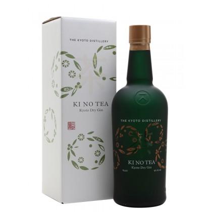 KI NO BI's KI NO TEA Kyoto Dry Gin